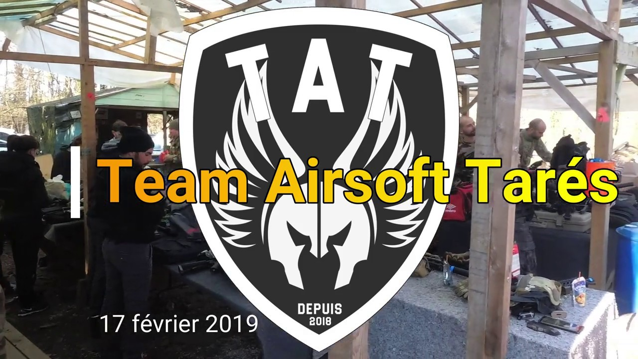 rencontre airsoft 2019)