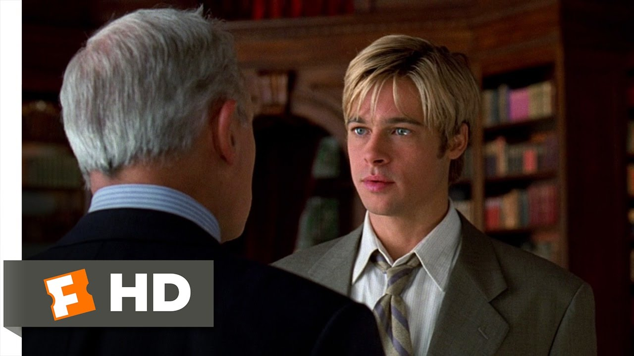 Rencontre Avec Joe Black DVDRIP French - Torrent9