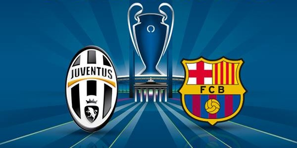 Statistiques FC Barcelone - Juventus