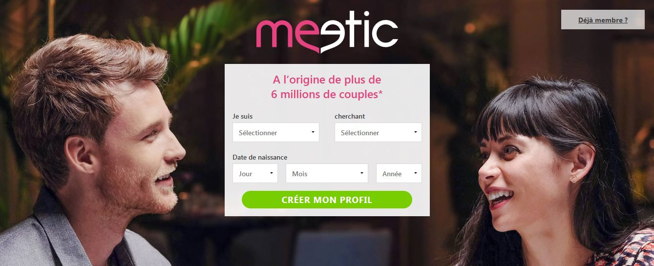 rencontre meetic avis)