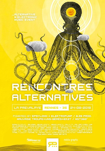 rencontres alternatives rennes 2019)
