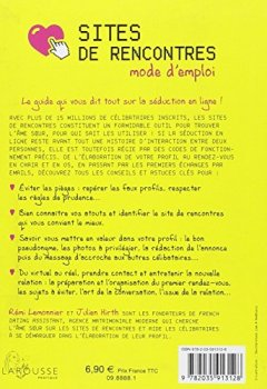 Sites de rencontre, mode d'emploi – graciasalavida.be