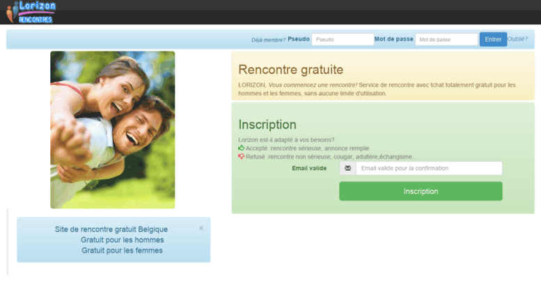 site de rencontre sans inscription gratuite)