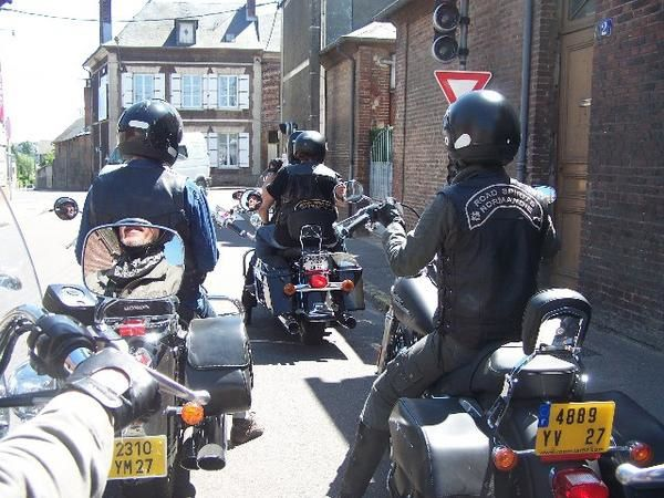 site de rencontres bikers