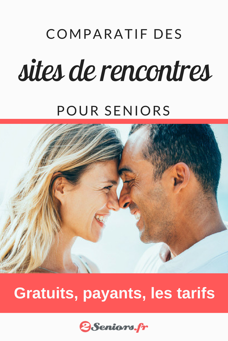 sites gratuits de rencontres seniors)