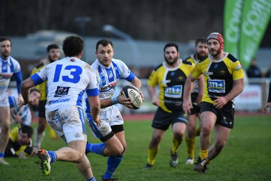 rencontre rugby federale 2)