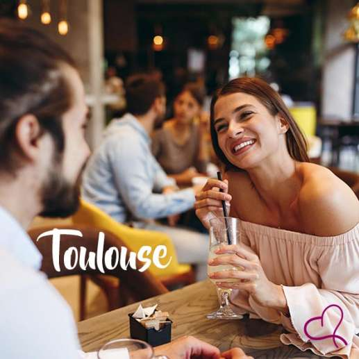 rencontre speed dating toulouse)