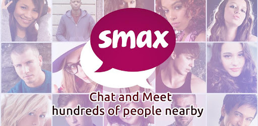 Smax: meet guys and girls near you!