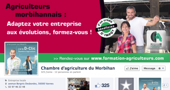 Article rencontres agriculteurs/agricultrices - Forum Agriculture
