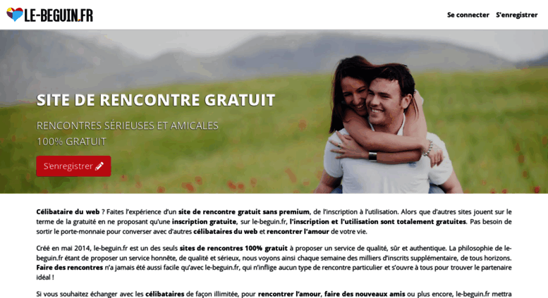 sites rencontre gratuit 100)